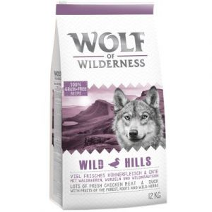"Wolf of Wilderness Adult ""Wild Hills"" kaczka"