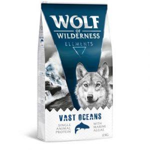 "Wolf of Wilderness ""Vast Oceans"" ryba"
